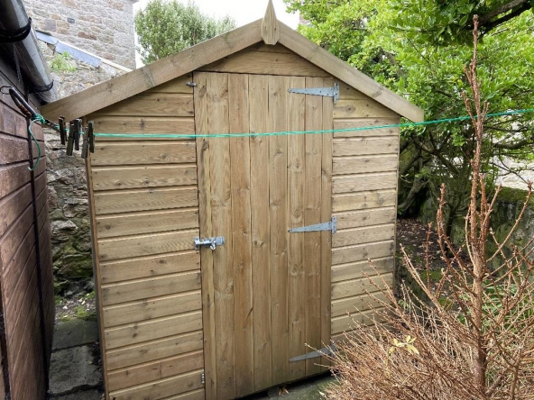 WC-14-Shed